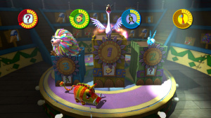 Viva Piñata Pagaille au Paradis : interview Justin Cook