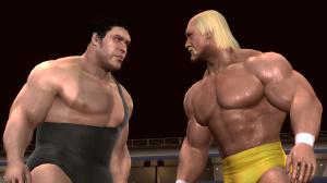 WWE Smackdown vs. Raw Online : du catch en ligne sur PC