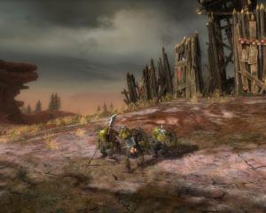 Images de Warhammer : Battle March