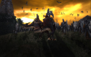 E3 2008 : Images de Warhammer Battle March
