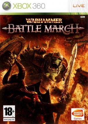 Warhammer : Battle March sur 360