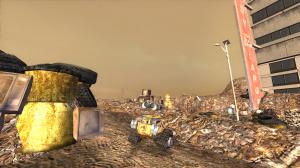 Images de WALL-E
