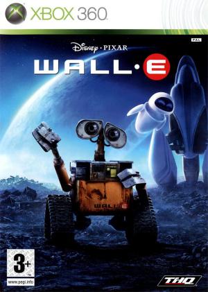 WALL-E sur 360