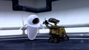 Des démos pour Alone in the Dark et Wall-E