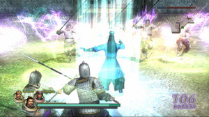 Images : Warriors Orochi