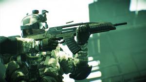 Warface annoncé sur Xbox 360