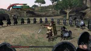 Warriors : Legends of Troy