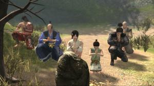 Images de Way of The Samurai 3