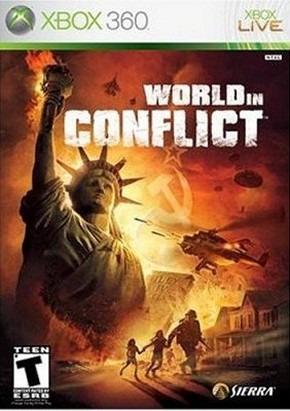 World in Conflict : Soviet Assault sur 360