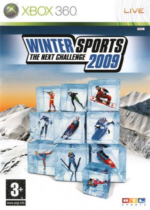 Winter Sports 2009 : The Next Challenge sur 360