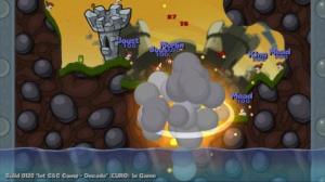 Images de Worms 2 Armageddon