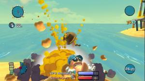 Images de Worms Ultimate Mayhem