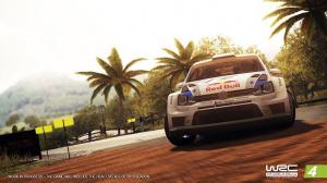 Informations diverses sur WRC 4