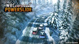 La licence WRC se la joue arcade