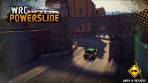 Images de WRC : Powerslide