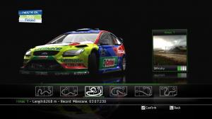 Xbox 360 - Course