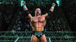Une démo de WWE Smackdown ! VS Raw 2008 sur le Xbox Live