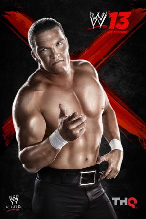 Le roster de WWE'13