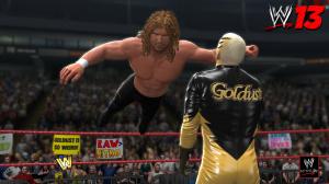 Images de WWE'13