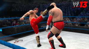 Take 2 récupère la licence WWE