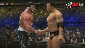 WWE 2K14 - GC 2013