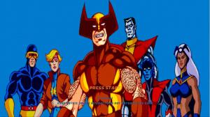 Une date de sortie pour X-Men Arcade