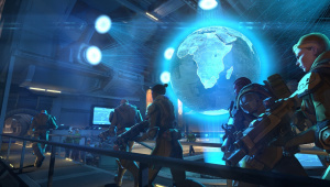 XCOM : Enemy Unknown sur iOS cet été