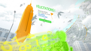 E3 2011 : Your Shape : Fitness Evolved 2012 annoncé