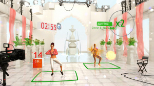 Deux DLC pour Your Shape : Fitness Evolved