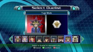 Yu-Gi-Oh! Millennium Duels