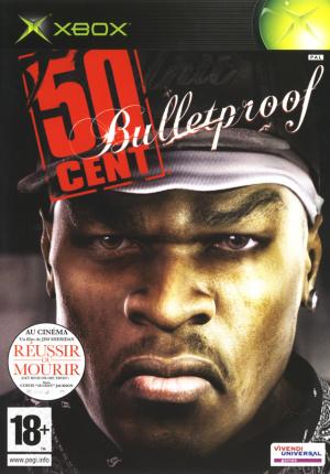 50 Cent : Bulletproof sur Xbox