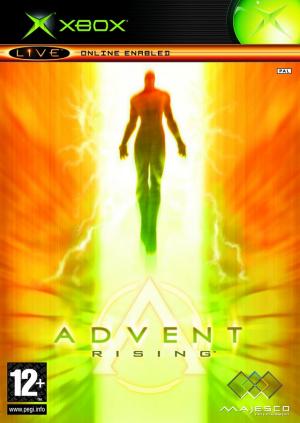 Advent Rising sur Xbox