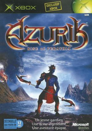 Azurik : Rise of Perathia sur Xbox