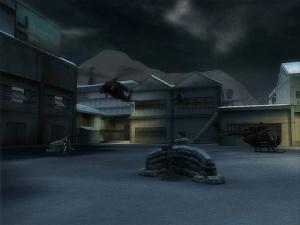 Battlefield : Modern Combat - Xbox