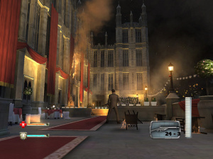 James Bond : Bons Baisers de Russie - Xbox