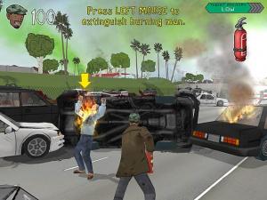 Bad Day L.A. : journée d'enfer dans la cité des anges