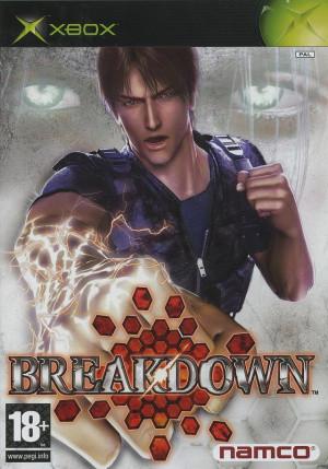 Breakdown sur Xbox