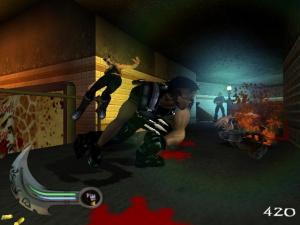Blade 2 - Xbox