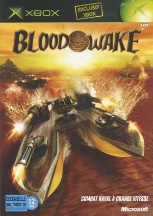 Blood Wake sur Xbox