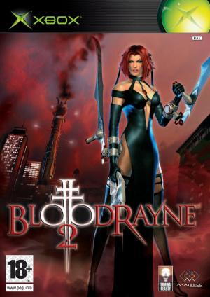 BloodRayne 2 sur Xbox