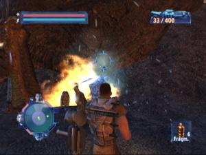 Brute Force : nouvelles maps