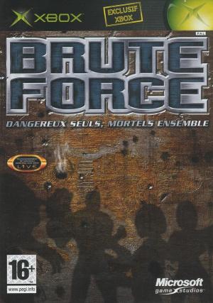 Brute Force sur Xbox