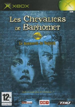 Les Chevaliers de Baphomet : Le Manuscrit de Voynich sur Xbox