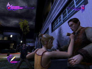 Nouvelles images de Buffy
