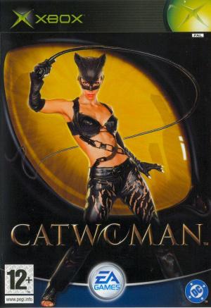 Catwoman sur Xbox