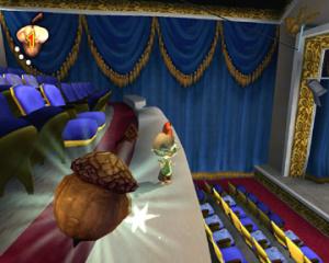 Chicken Little - Xbox
