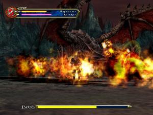 Castlevania : Curse Of Darkness - Xbox