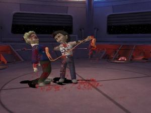 MTV Celebrity Deathmatch