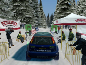 Colin Mc Rae Rally 3 - PC