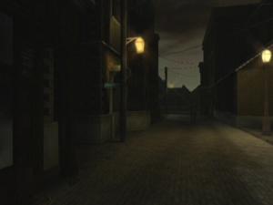 Call Of Cthulhu : Dark Corners Of The Earth